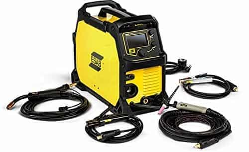 ESAB EMP215IC Dual Voltage 3 In 1 Welder
