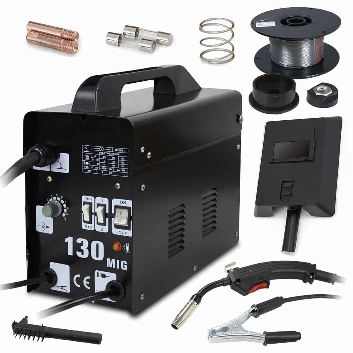 Hobart 500559 Sheet Metal Welder