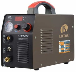 Lotos LTP5000D 50Amp Arc Plasma Cutter