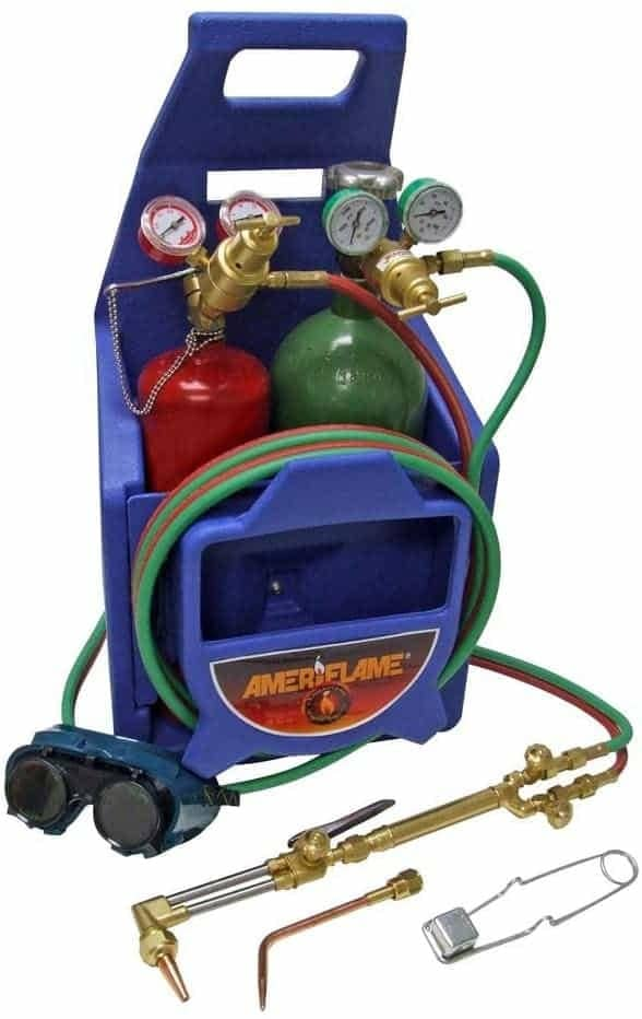 Ameriflame Portable Cutting Outfit
