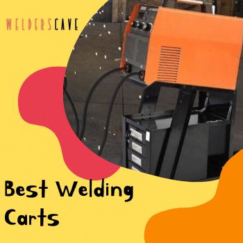 Best Welding Carts