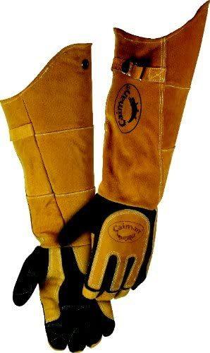 CAIMAN 1878-5 Gloves - Best for Stick Welding