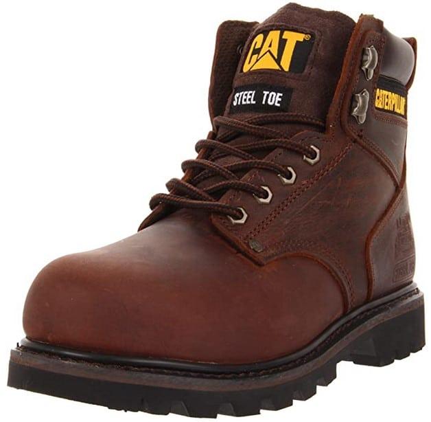 Caterpillar Men's Welding Work Boot