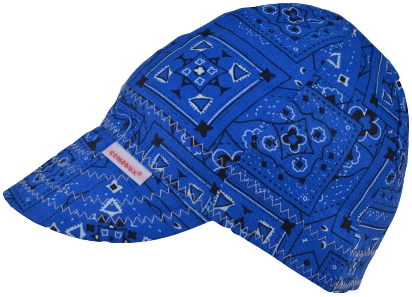 Comeaux Caps Reversible Welding Cap