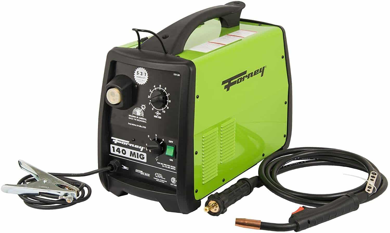 Forney 309 140-Amp Welder