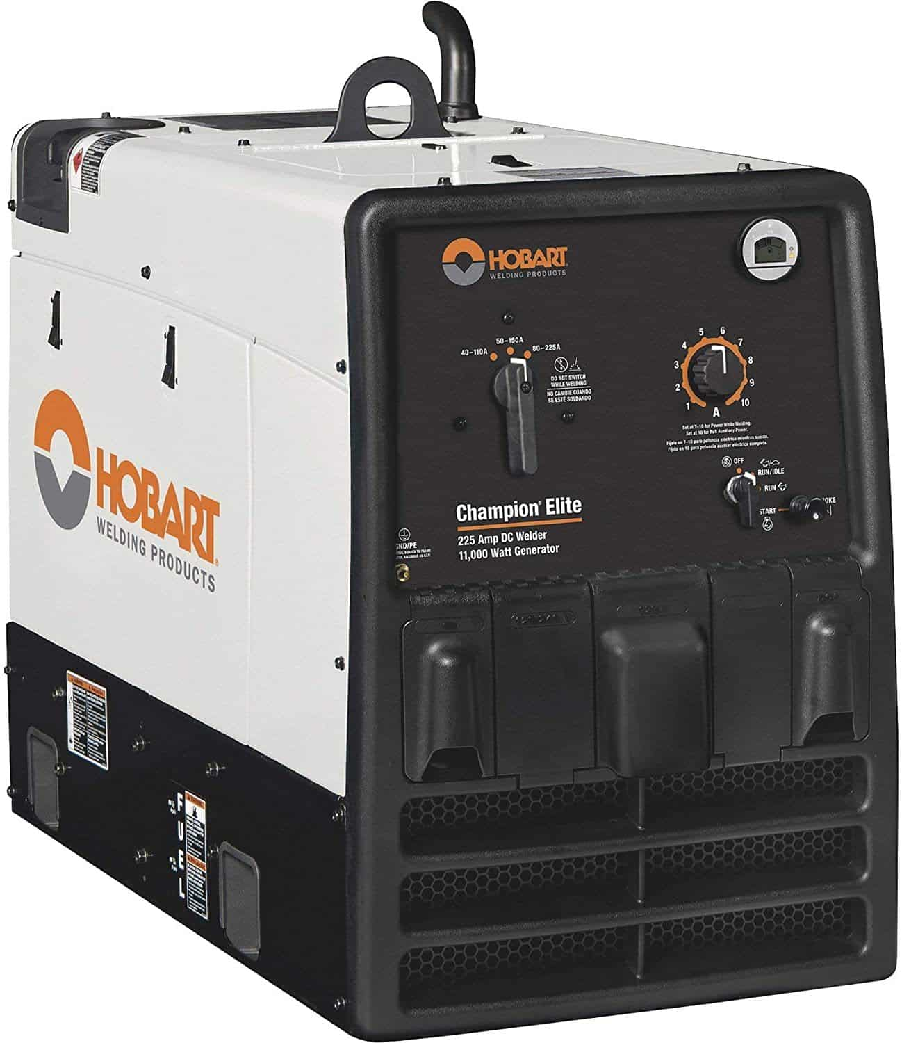 HOBART Champion Elite Welder Generator