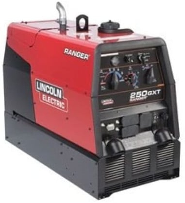 Lincoln Electric Engine Driven Welder