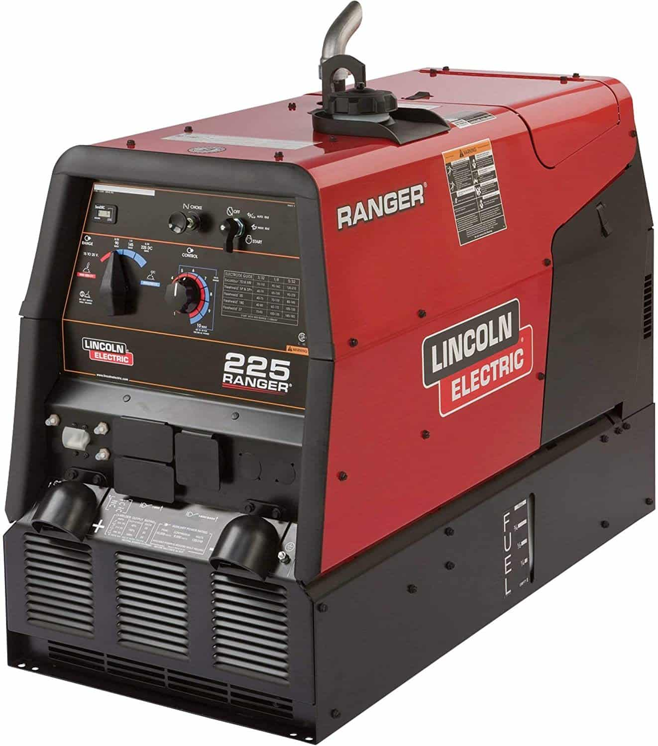TOMAHAWK 15 HP Engine Driven Portable Generator
