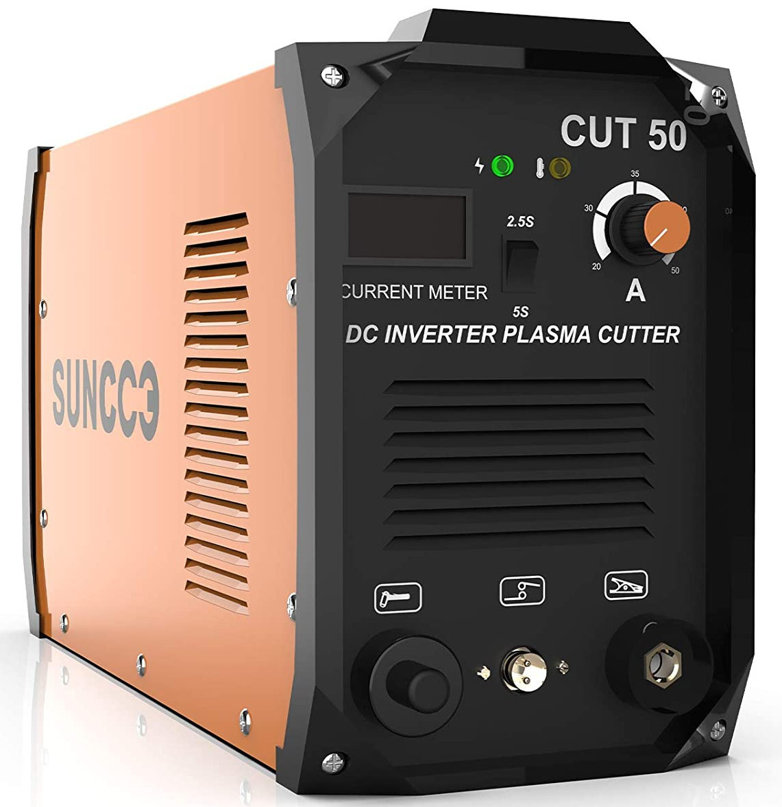SUNCOO Portable Plasma Cutter for budget