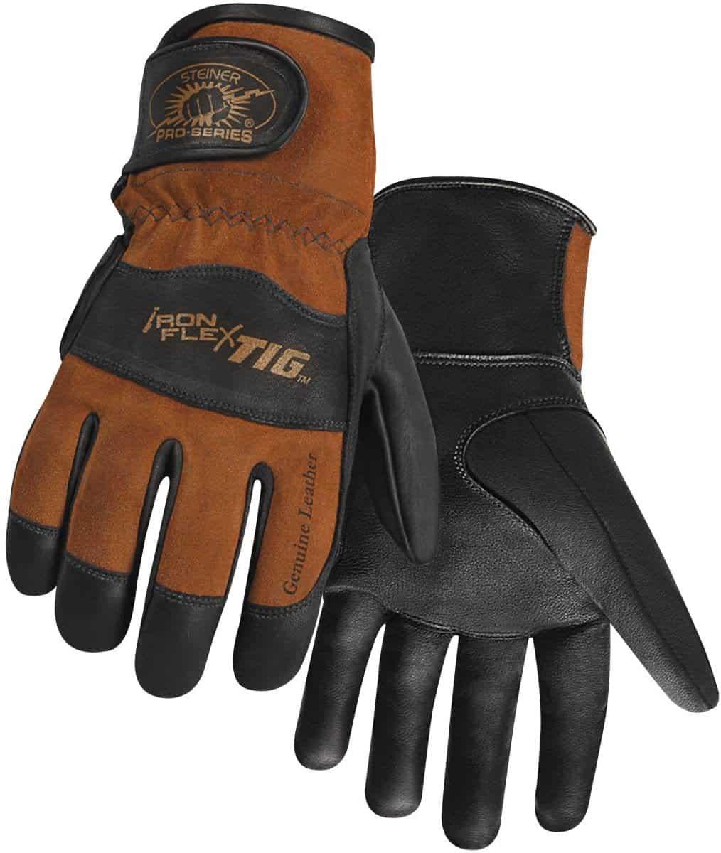 Steiner Ironflex TIG Gloves