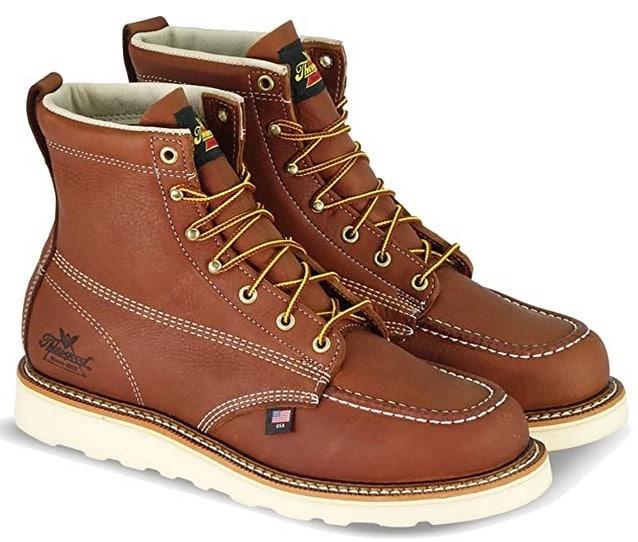 Thorogood Men's Welding Boot