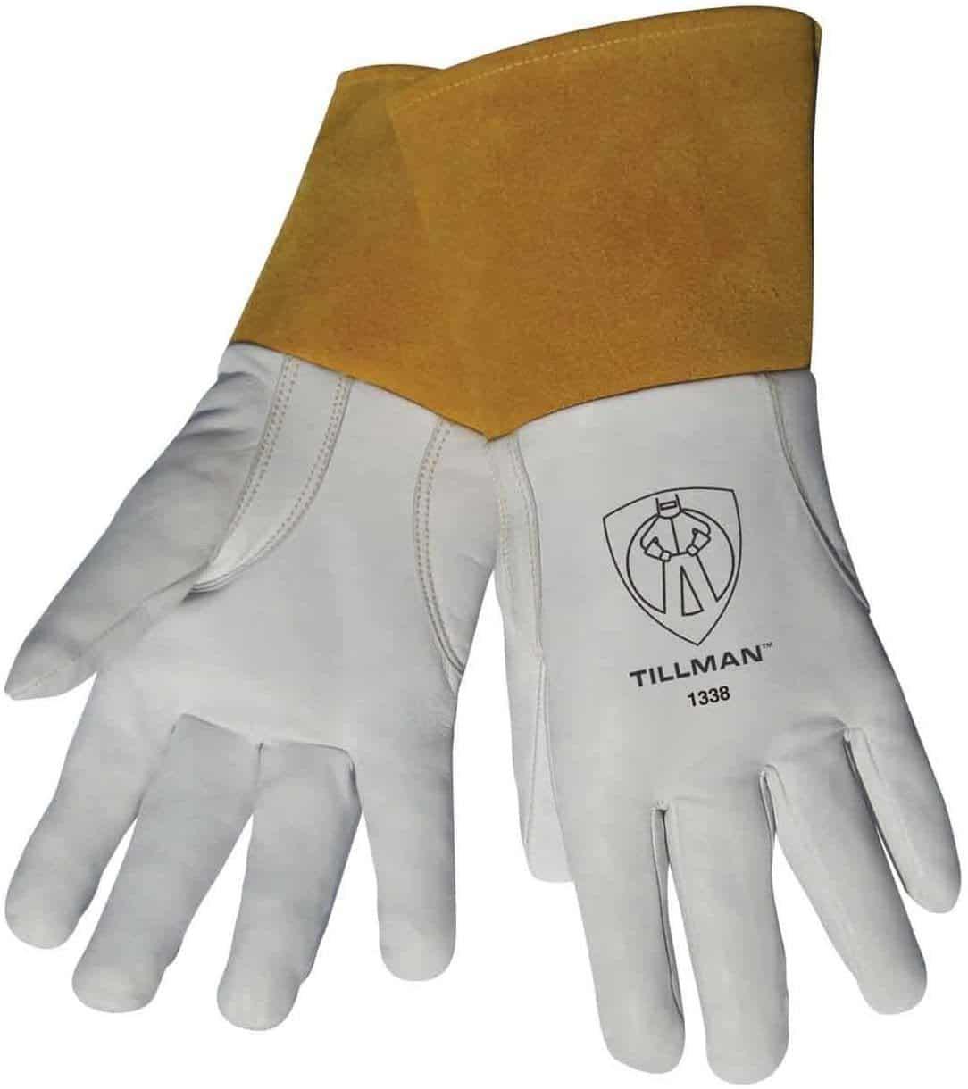 Tillman TIG Welding Gloves X-Large