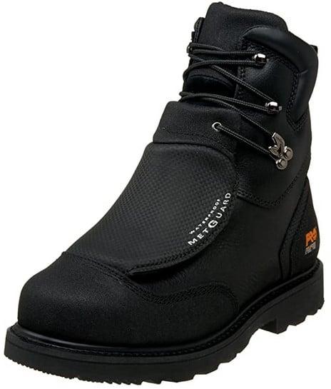Timberland PRO Steel-Toe Welding Boot