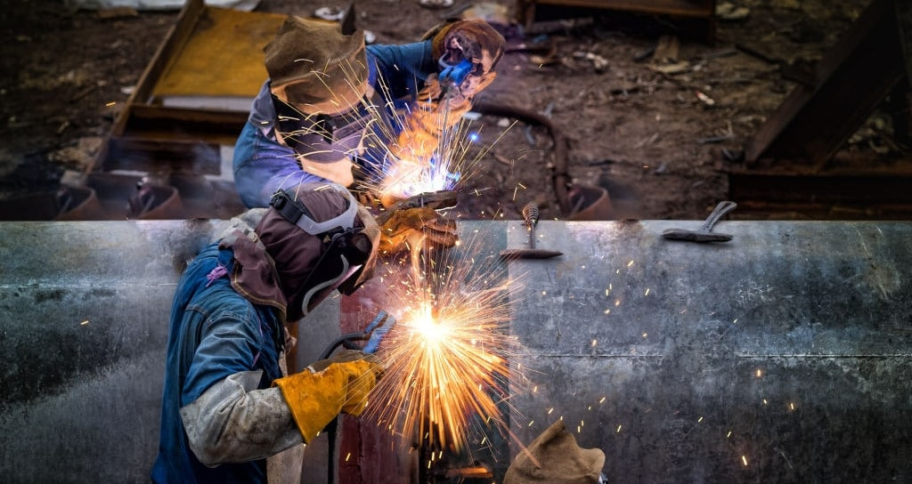 What You Need to become a pipeline welder