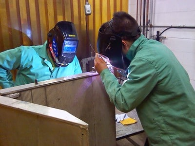welding project ideas