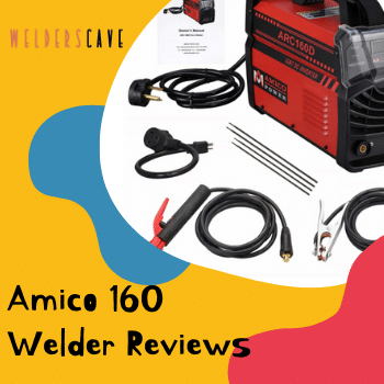Amico 160 Welder Reviews