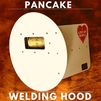 Best Pancake Welding Hood