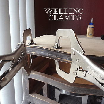 Best Welding Clamps