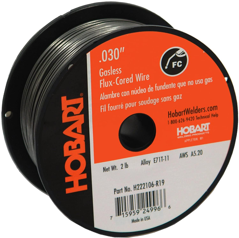 Hobart H222106-R19 Carbon Steel Welding Wire