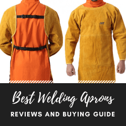 Best Welding Aprons