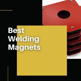 Best Welding Magnets