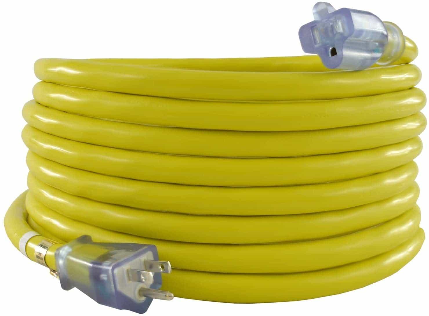 Conntek 15 Amp 10 Gauge Outdoor Extension Cords