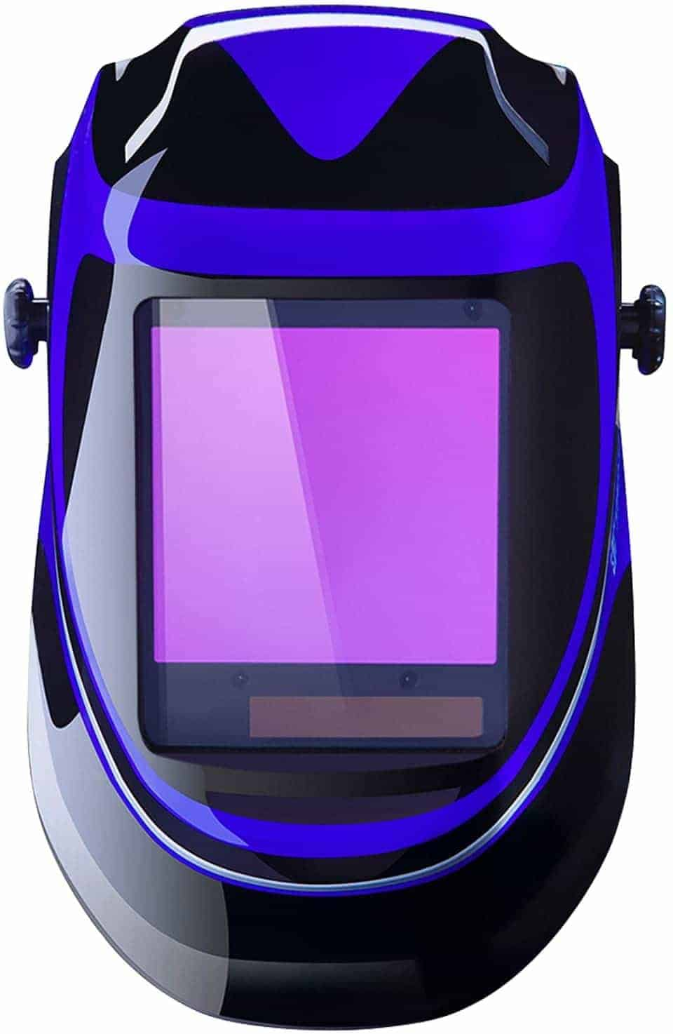 DEKOPRO Solar Powered Welding Helmet