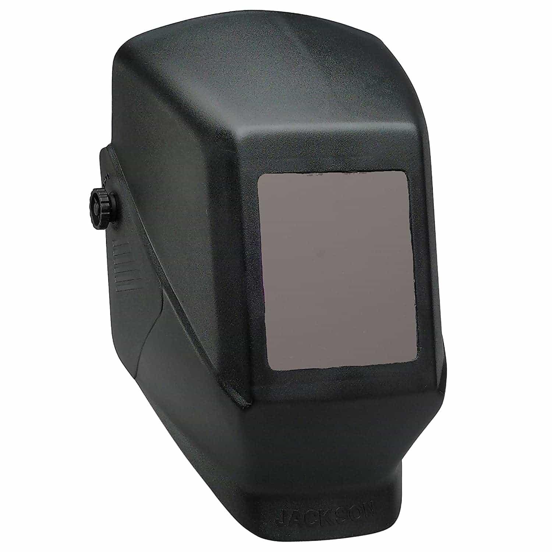 Jackson Safety 14975 W10 HSL Passive Welding Helmet