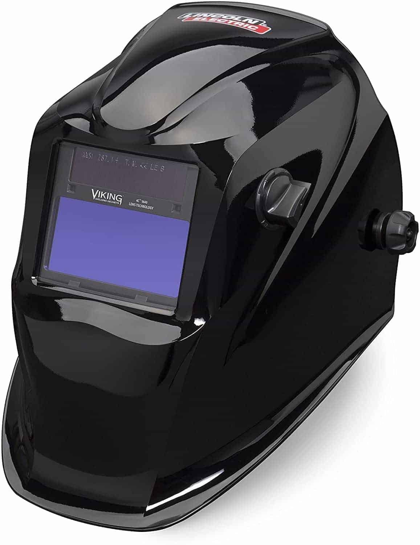 Lincoln Electric VIKING 1840 Black Welding Helmet