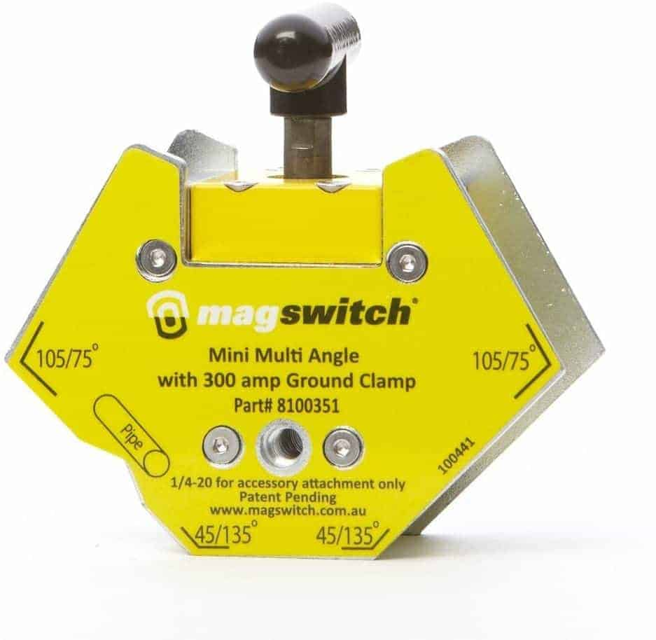 Magswitch - 8100351 Mini Multi Magnetic Angle