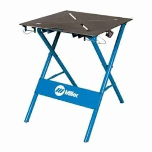 Miller Electric ArcStation Welding Workbench