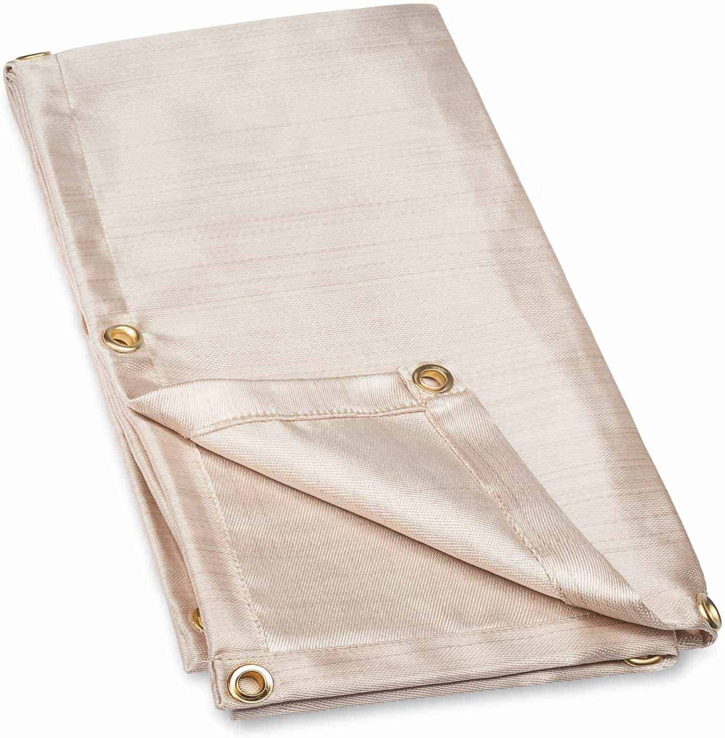 Neiko 10908A Fiberglass Welding Blanket and Cover
