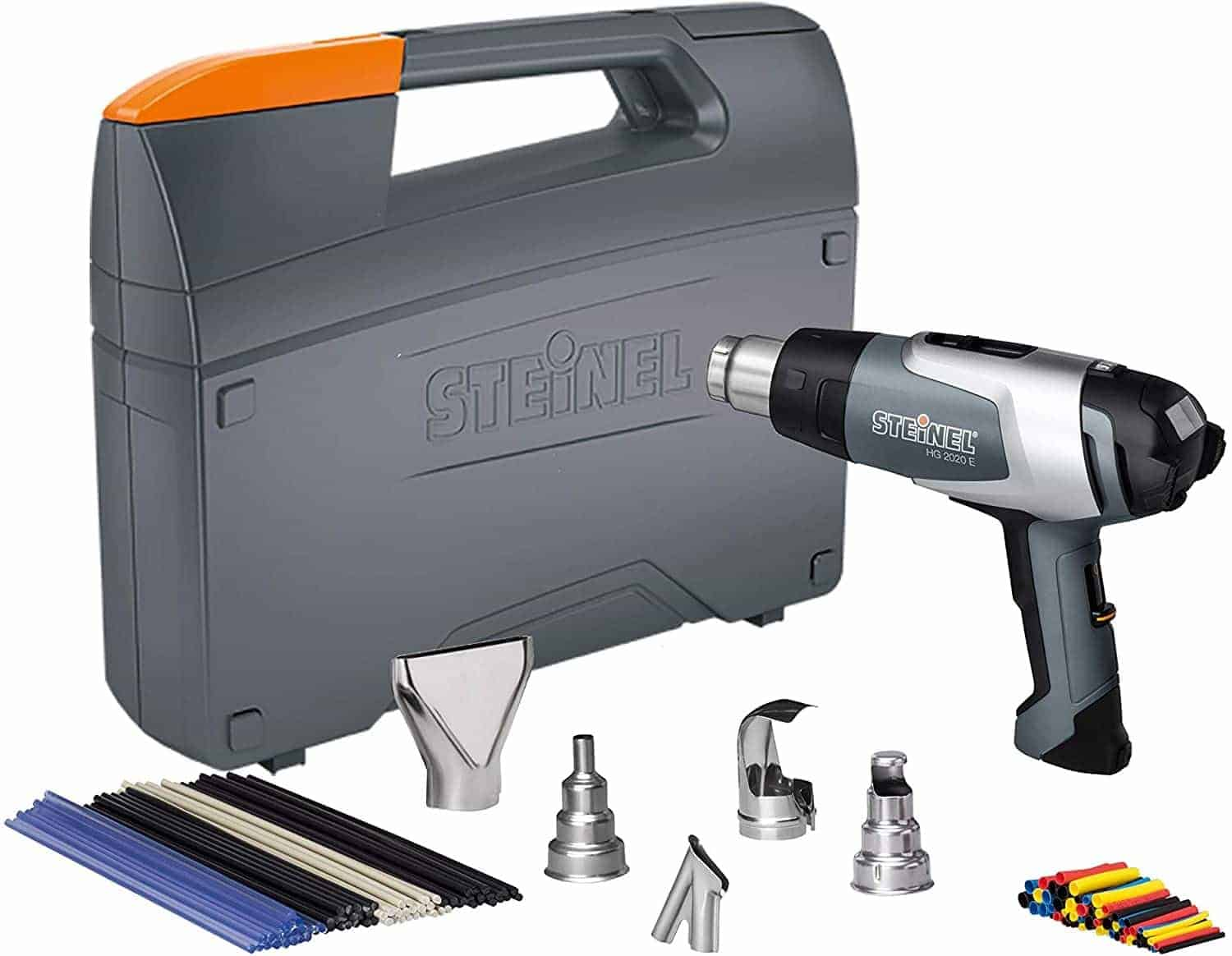 Steinel Heat Gun Kit