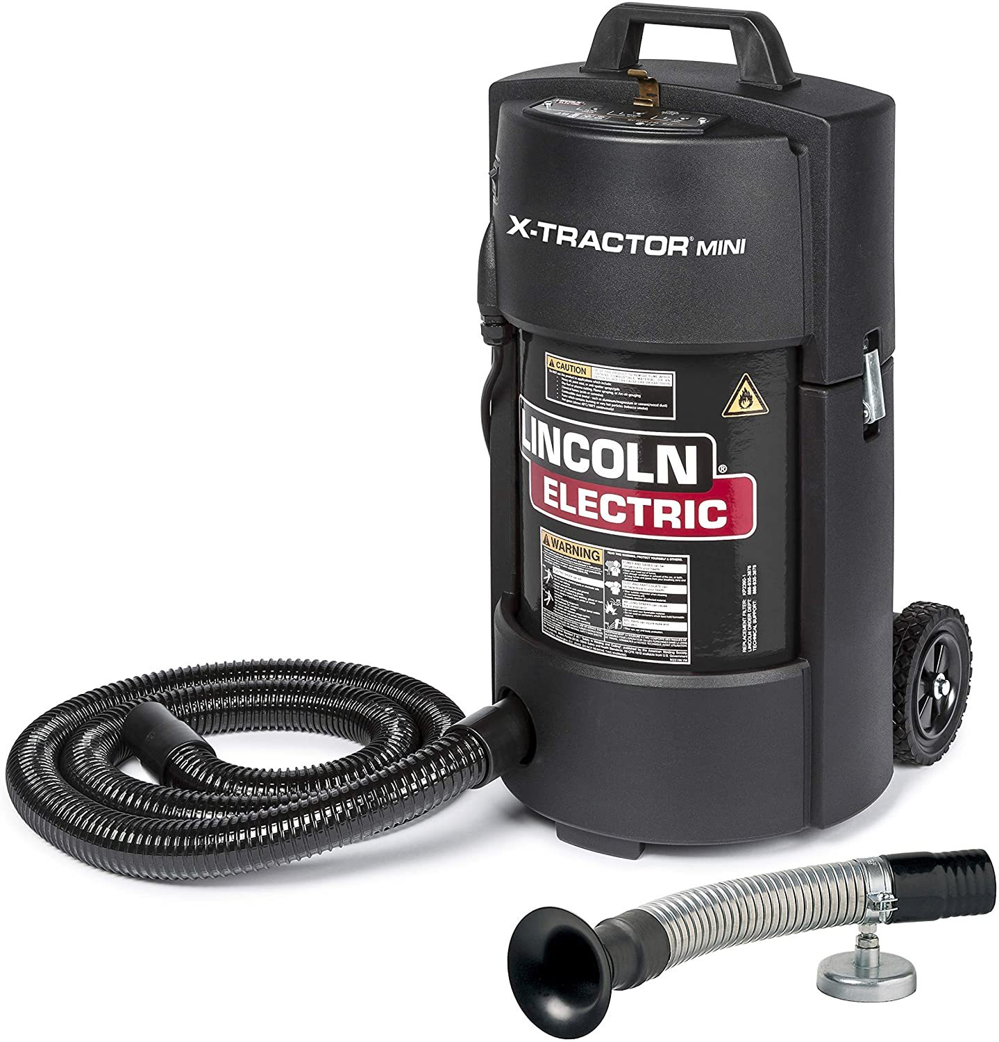 Lincoln Electric X-Tractor Mini Fume Extractor