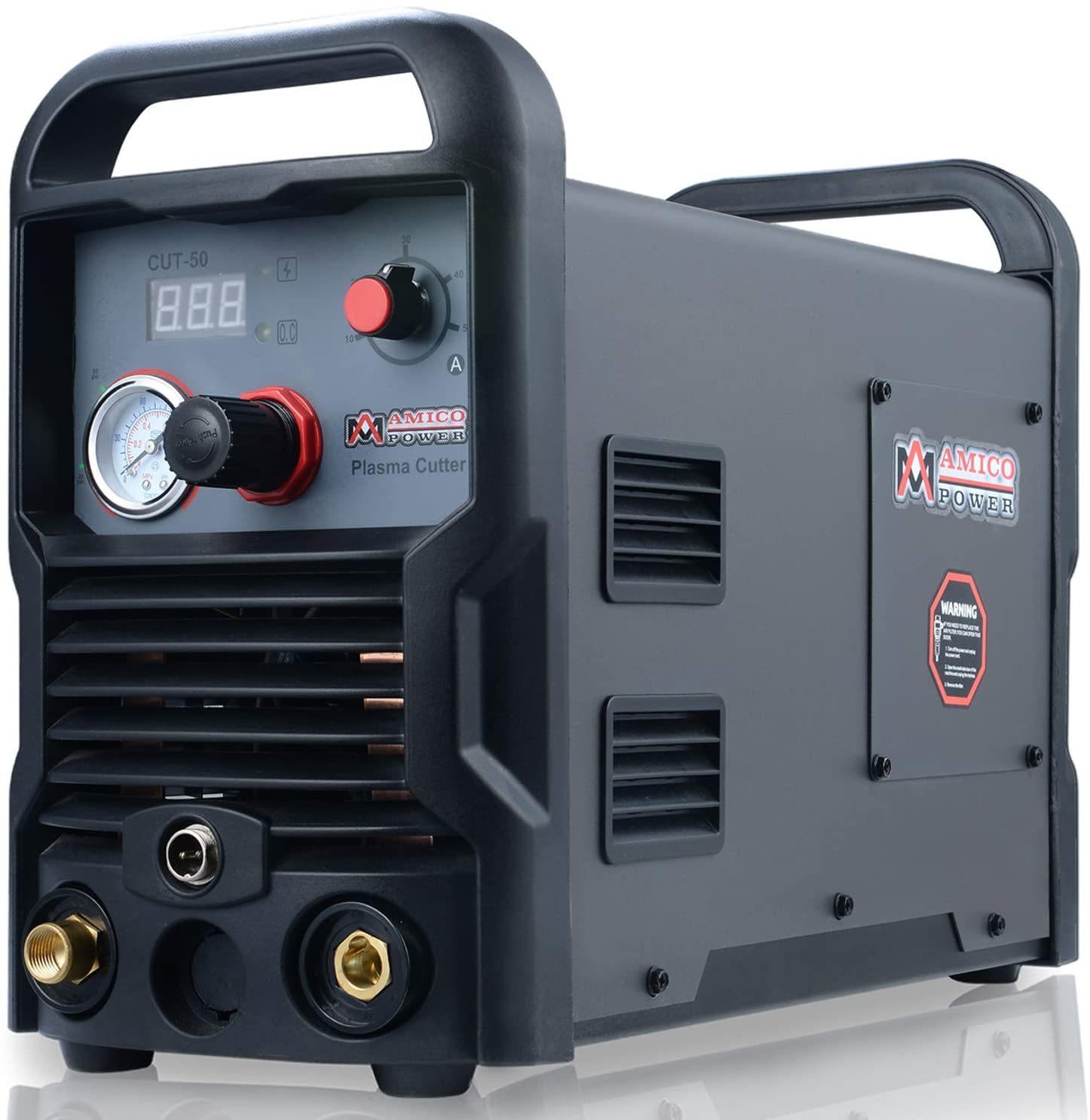Amico CUT-50 Pro Cutter