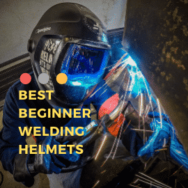 Best Beginner Welding Helmets