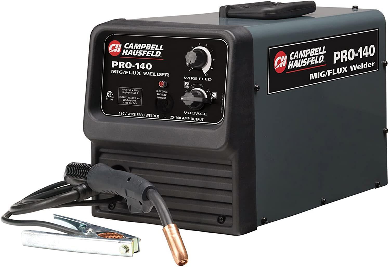 Campbell Hausfeld WG309000AJ Welder