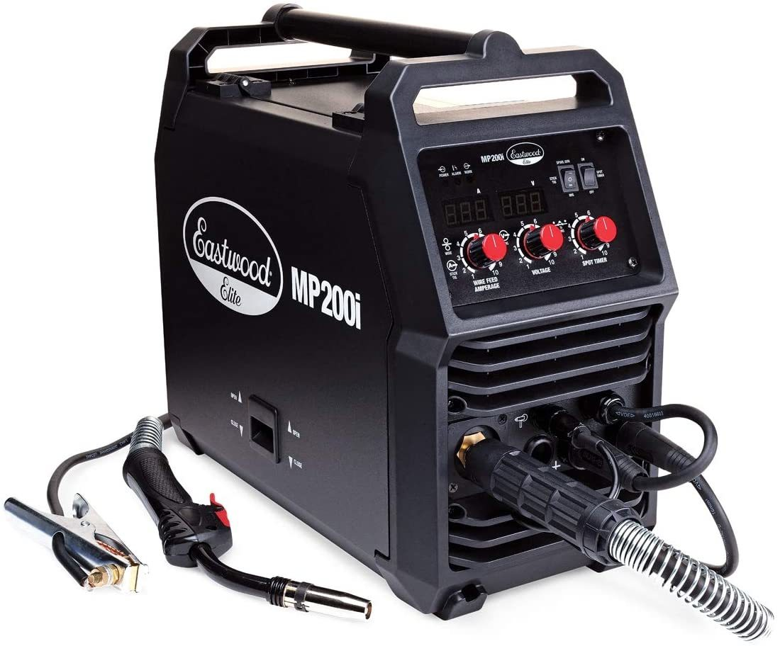 Eastwood Elite MP200i Welder