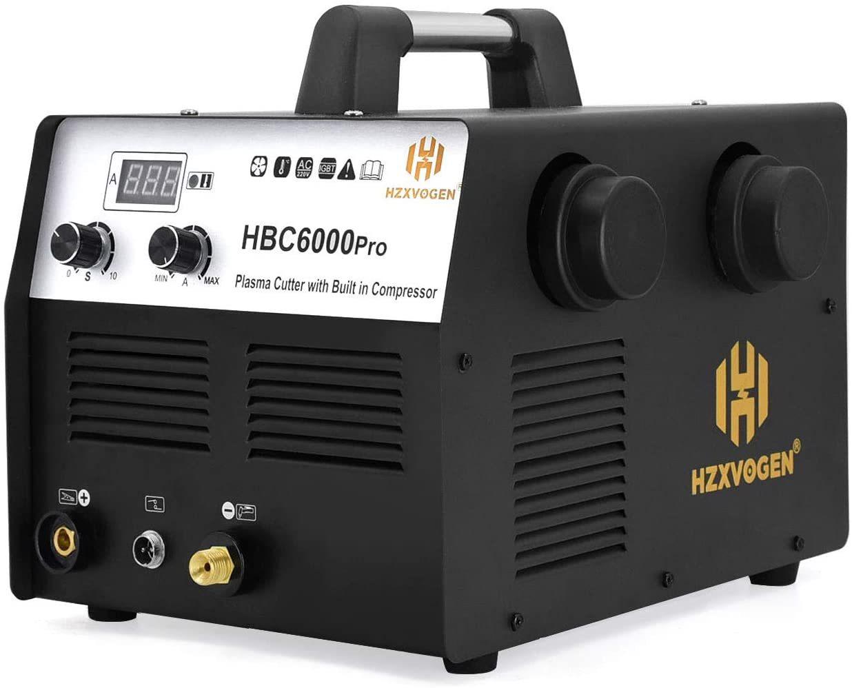 HZXVOGEN 40 Amp Plasma Cutter