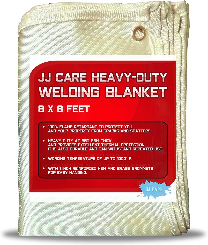 JJ CARE Heavy Duty Welding Blanket