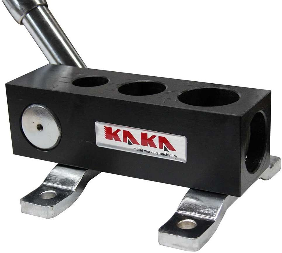 KAKA RA-2 Manual Tube Notcher