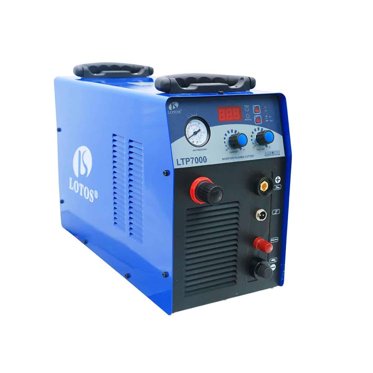 LOTOS LTP7000 IGBT 70 Amps