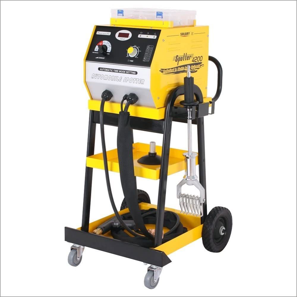 Solary 4200 Spot Welding Machine