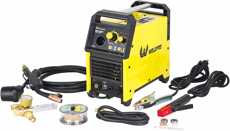 Weldpro 155 Amp Inverter