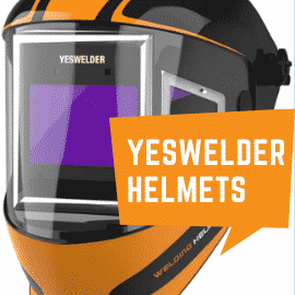 YesWelder Helmets Review