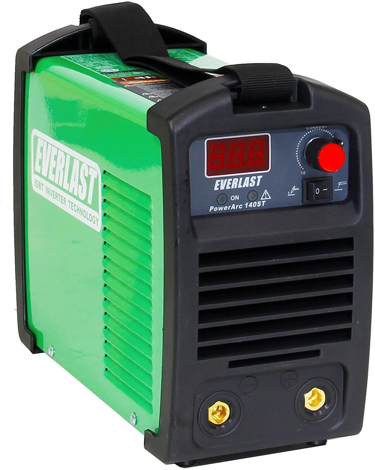 2020 PowerArc 120V Arc Stick Lift Start TIG Welder