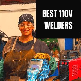 Best 110v Welder
