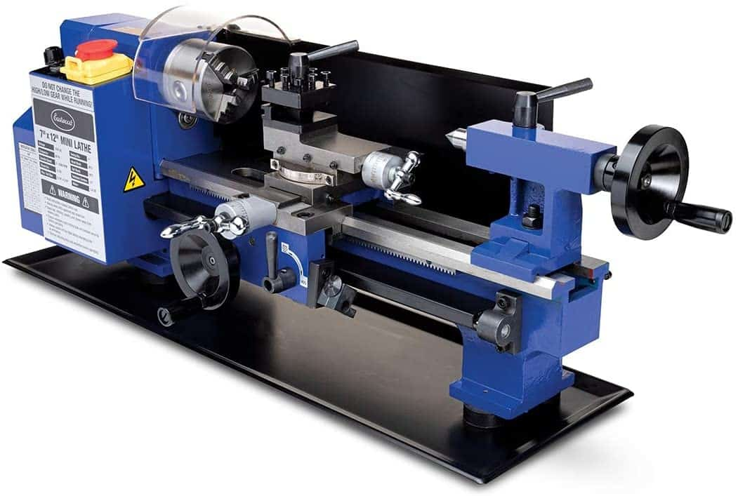 Eastwood Benchtop Variable Drilling Machine