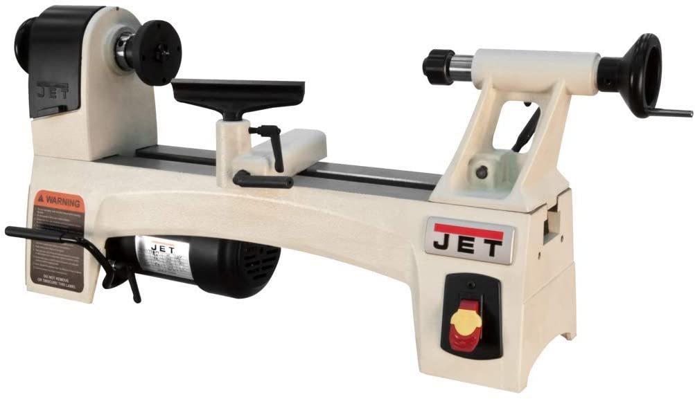JET JWL - 1015 Wood Lathe