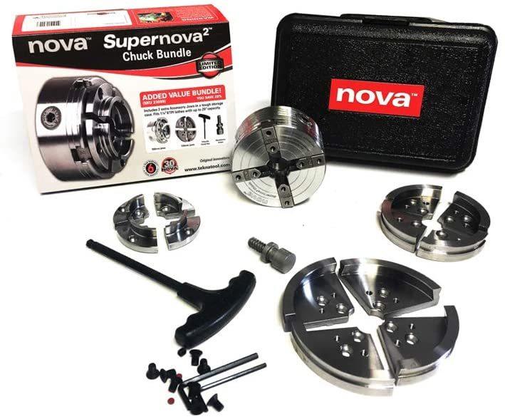Nova Chuck Bundle Gifting Set